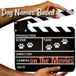 Dog Names Based on Movies