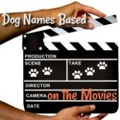 Dog Names Based on the Movies