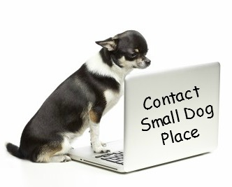 Contact Small Dog Place