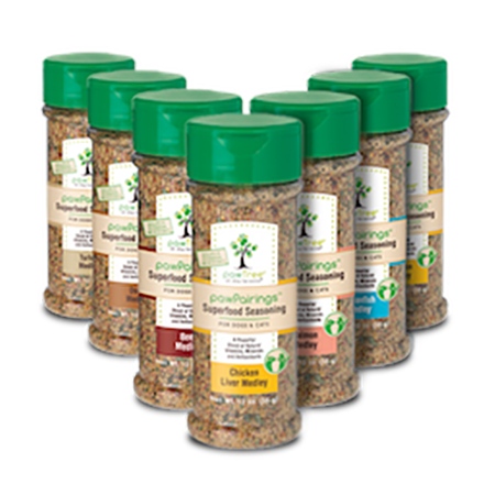 pawTree product, pawPairings