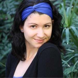 Ellie Batchiyska, Author Bio Image