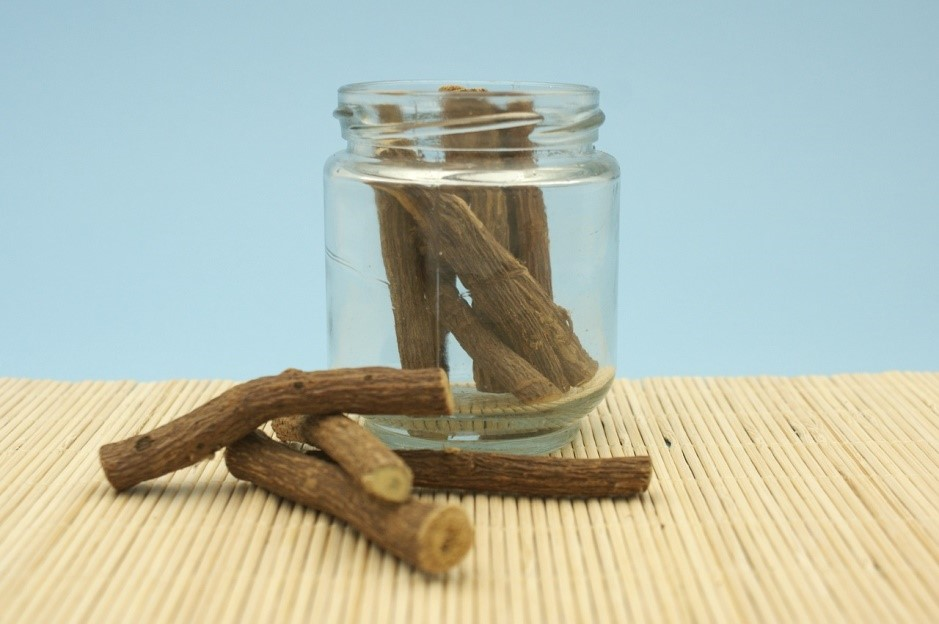 Use Licorice Root to Calm Irritated Skin