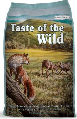 Taste Of The Wild Dog Food Reviews >> Five Critical Considerations when Choosing Small Breed Dog Food