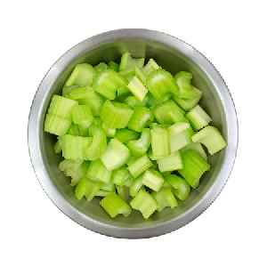 Fruits and Vegetables for Dogs:  Celery