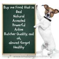 Dog Food Company Claims