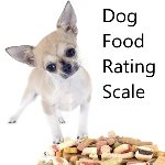 Dog Food Rating Scale Link