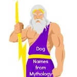 Dog Names Based on Mythology