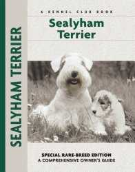 Sealyham Terrier Book