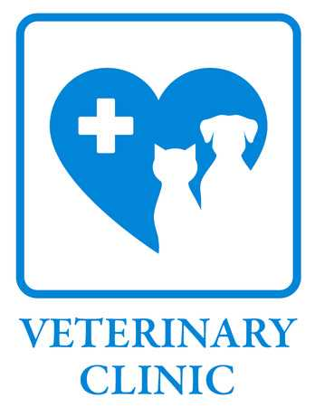 Locate a veterinary hospital near your road trip destination, for use in an emergency.