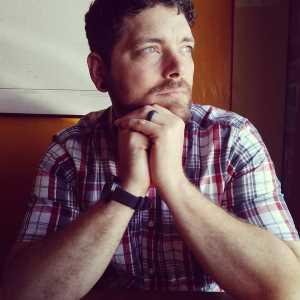 Jesse Yelvington:  Guest Author