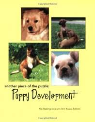 Another Piece of the Puzzle:  Puppy Development