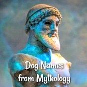Dog Names from Mythology