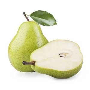 Fruits and Vegetables for Dogs:  Pears