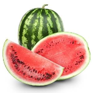 Fruits and Vegetables for Dogs:  Watermelon